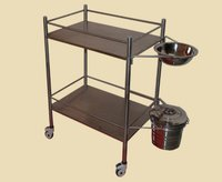 Dressing Trolley (Ch-Cr9010)
