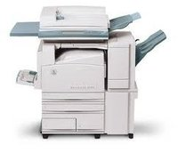 Xerox Docu Color 2240 Color Copier/ Printer