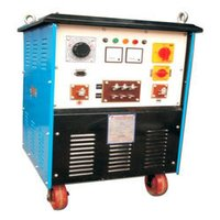 Arc Welding Rectifiers Machines