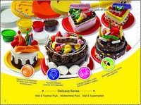 Birthday Cakes (Ichibo)