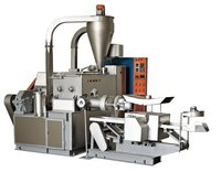 Industrial Pasta Machine Of 400 Kg/Hour