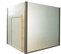 Cabinet-Type Drying Chamber 400 Kg