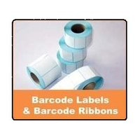Barcode Labels And Ribbon