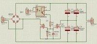 Dual Voltage Transformer