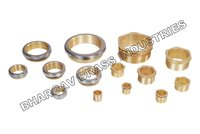 Brass CPVC Pipe Fiitings