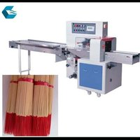 Agarbatti Incense Stick Packing Machine