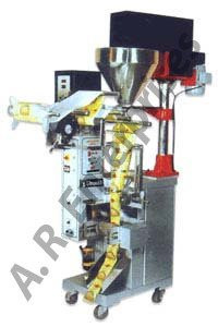Fully Automatic Vertical Form-Fill-Seal Machine With Auger System (Model No. Arp-152)
