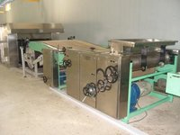 Rotary Moulder (Soft Dough Making Machine)
