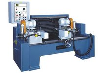 Double Automatic Chamfering Machine (Hydraulic)