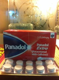 Panadol Extra Tablet