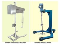 Stirrer/Homogeniser