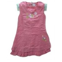 Kids A Shape Frock