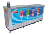 Commercial High Quality Stainless Steel Ice Lolly Making Machine And Ice Lolly Machine (BPZ-10)
