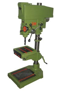 Center Drilling Machine