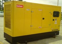 Soundproof Diesel Generator Power By Cummins Engine (Npc25- Npc1675)