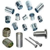 Automotive Cnc Turned Parts