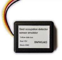 Seat Occupation Detector Sensor Emulator-(BMW Old)
