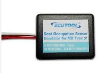 Seat Occupation Sensor Emulator for Mercedes-Benz Type 2