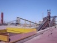 Coal Crushing And Handling Plant