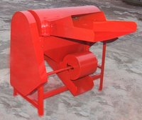 Millet Threshing Machine