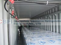 Containerized Automatic Block Ice Making Machine