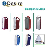 Emergency Lamp