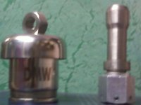 Pressure Cooker Weight Set