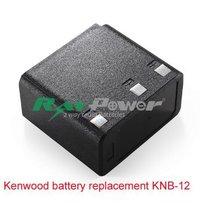 Walkie Talkie Battery Pack for Kenwood 2way Radio
