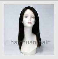 Hand Made Straight Hair
