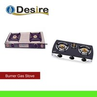 Burner Gas Stove