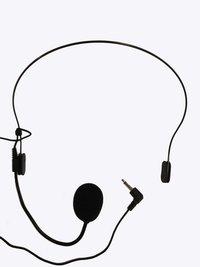 Microphone-Head