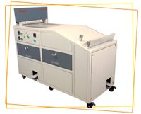The Digital High Gloss Lamination Machine