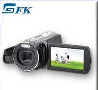 Remote Control Digital Video Camera/Digital Camcorder