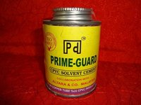 Prime Cpvc Solvent Cement