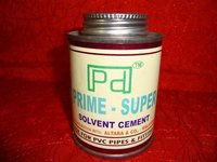 Super PVC Solvent Cement