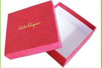 Customized Coated Gift Box