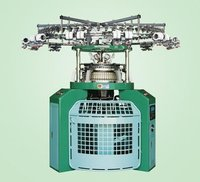 Mini Single Jersey Knitting Machine
