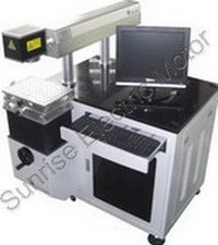 Laser Machine IDYAG-50W(75W)