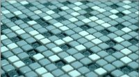 Glass Mosaic M-2915
