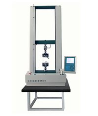 Multifunctional Electronic Fabric Tensile Strength Tester