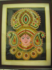 Godess Durga Photo