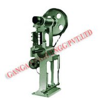 Solder Can Locking Machine