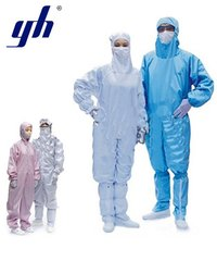 Antistatic Coveralls