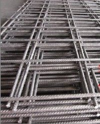 Concrete Welded Mesh (Bs4483)