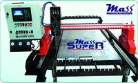 Cnc Portable Gas Cutting Machine
