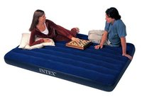 Intex Air Double Bed Queen Size