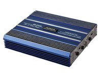 Four Channel Car Amplifier