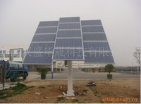 Ztf Automatic Tracking Solar Photovoltaic Power Generation Equipment
