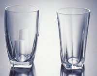 Glass Cup For Water
