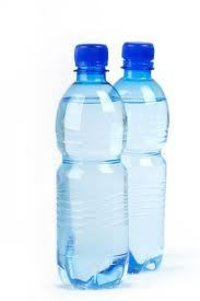 250 ML Packaged water Bottle